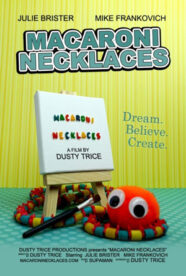 Macaroni Necklaces Short Fim Poster
